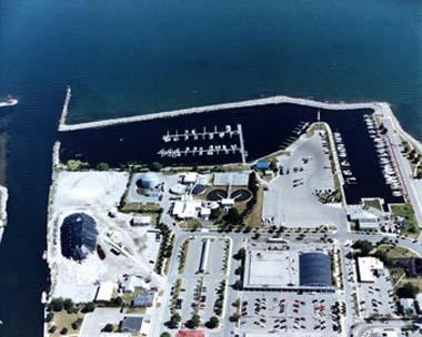 Alpena Municipal Marina