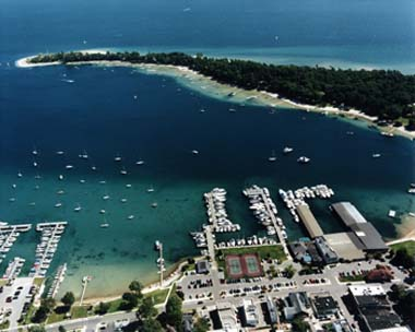 Harbor Springs Municipal Marina