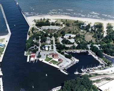 Saint Joseph - West Basin Marina