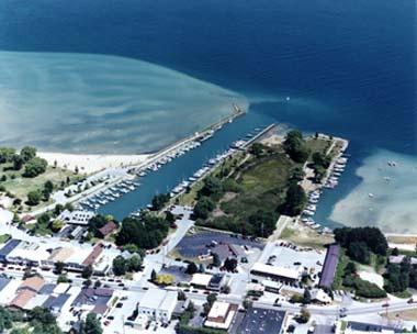 Suttons Bay Municipal Marina