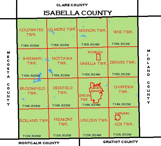 isabela county Isabella county, michigan: browse thousands of acres of land for sale in isabella county, michigan.
