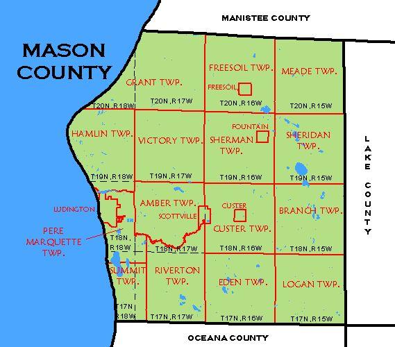 cf map mason county